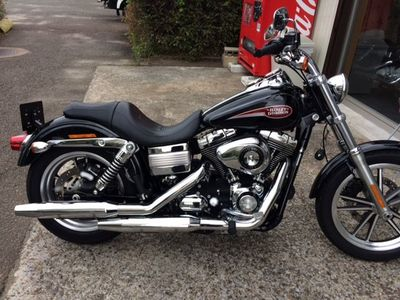 2008FXDL